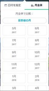 候補日程調査02
